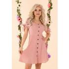 Sukienka Merinam Pink D92