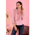 Iseara Powder B33 blouse