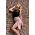 Minalla Powder Skirt 70532