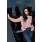 Boniqe Heather sweater size - ONE SIZE