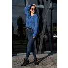 Boniqe Jeans sweater size - ONE SIZE