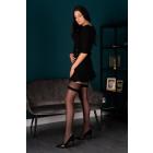Mura 20 DEN Black stockings