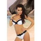 Swimsuit Fawila White LC 19059