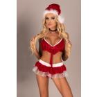 Christmas Hope LC 90033 Disfraz de Navidad