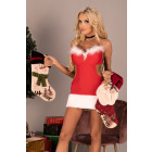 Santas Coming LC 90036 Christmas Costume