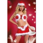 Christmas Lust LC 90098 Christmas costume