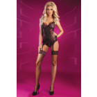 Seanna LC 90152 Desire Collection corset