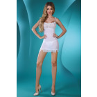 Wahida LC 90189 chemise de nuit Crystal collection