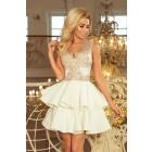 200-1 CHARLOTTE - exclusive lace dress