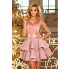 200-5 CHARLOTTE - exclusive dress