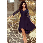 210-2 NICOLLE - dress with longer back