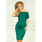 56-5 Sports dress - MARINE color