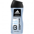 Adidas Dusch 250ml 2in1 Dynamic Pulse