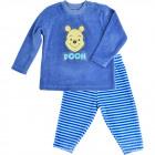 Winnie l'ourson - bébé pyjamas Garçons