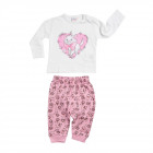 Aristo - Baby Set Top & Pants