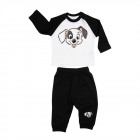 101 Dalmatians - Baby Set Top & Pants
