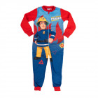 Fireman Sam - kids jumpsuit boys