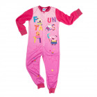 Peppa Pig - Children's jumpsuit girls
