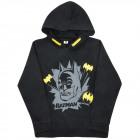 Batman - Children's sweatshirt boys black