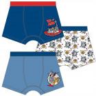 Tom & Jerry - Kinder Retroboxer Jungen 3er Pack