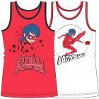 Miraculous - Kinder Unterhemd Mädchen 2er Pack