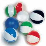 Aufblasbarer Ball