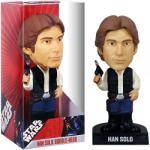 Star Wars Bąblogłowy Hans Solo
