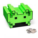 Piggy banca Space Invaders
