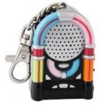 Mini speaker - keychain