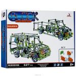 Intelligenz-Block - Blöcke XXL (626 Elemente)