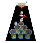 Beerpong - alkoholische Spiel