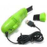 Mini USB vacuum cleaner