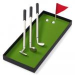 Pens Golfer exklusiv
