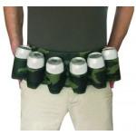 Belt beer camo