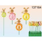 Decorazione di Pasqua - coniglio