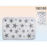 Teppich zum Badezimmer Sternen
