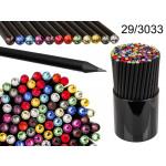Bleistift mit Swarovski-Kristallen