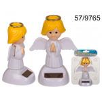 Solar-Engel Figur