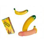 Psikawka banana penisek