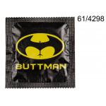 condom Buttman
