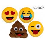 Kissen Emoticon
