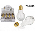 Salt Shaker / Pepper - bulb
