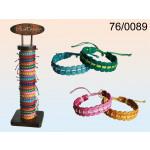 Forbicine braccialetto con cavo