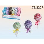 Hair bands lollipop