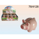 Piggy Bank - 8 Stück