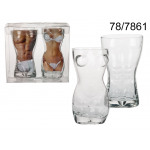 Mugs for beer Sexy Body