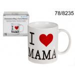 Mok Ik houd van Mama