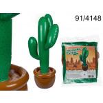 Aufblasbarer Kaktus 86 cm