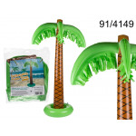Inflatable palm tree 87 cm