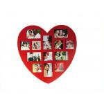 Frame hart XL